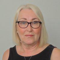 Anita McCabe Grassroots Recruitment